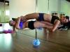 Workshop Double Pole mit Double S_1. September 2013