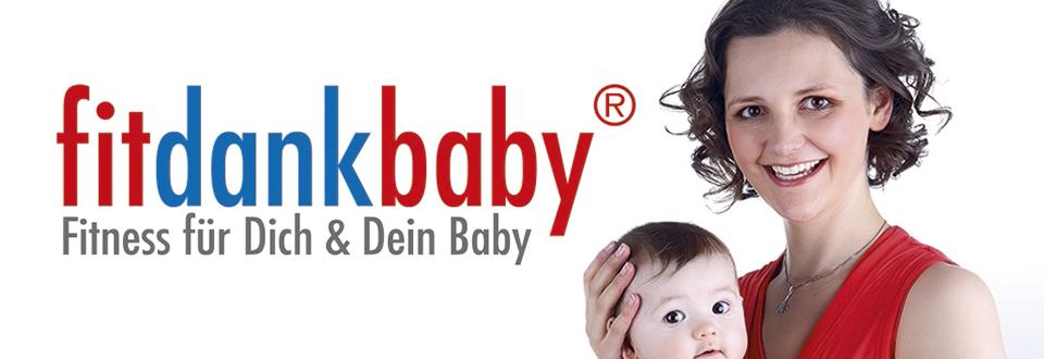 Spass für Mama und Baby. das Trainingsgewicht wächst mit. Beckenbodenmuskulaturtraining und Kräftigung der Hauptmuskeln.