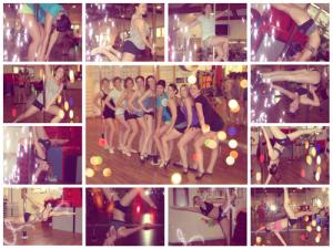 Klassenfotos Polesport Dezember 2014